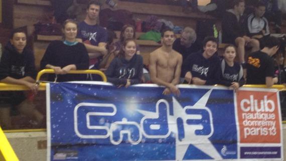 CND13 Championnats N2